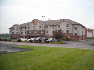Image of Super 8 Morgantown