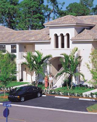 Image of Castle Pines Golf Villas