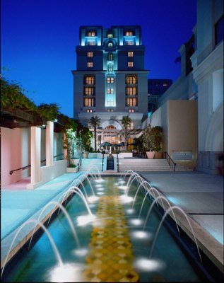 Image of The Westin Pasadena