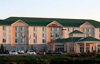 Hilton Garden Inn Chesapeake / Greenbrier 1 of 15