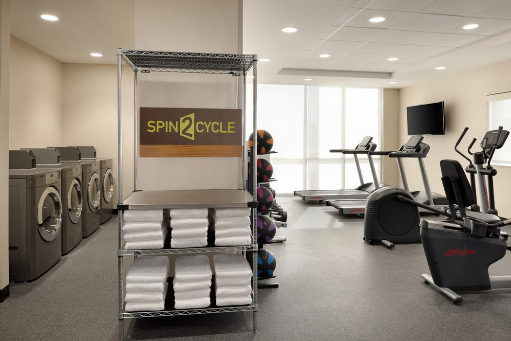 Spin2 Cycle Fitness & Laundry 11 of 11