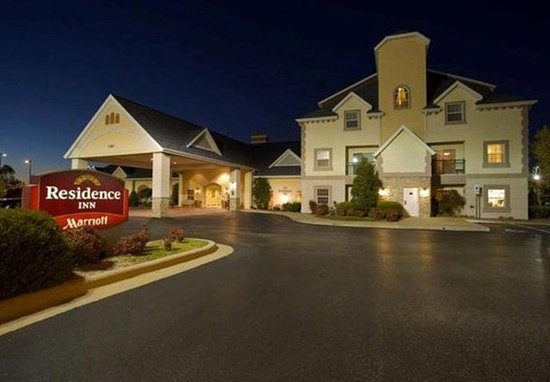 Residence Inn by Marriott 1 of 13