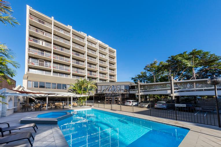 Travelodge Hotels Rockhampton 1 of 5