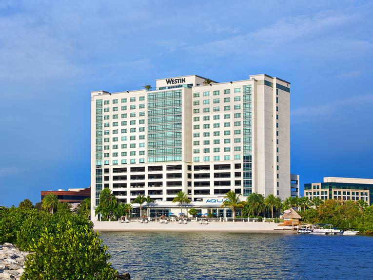 Image of Westin Tampa Bay