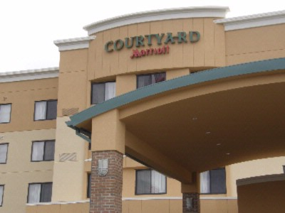 Image of Courtyard by Marriott Lima