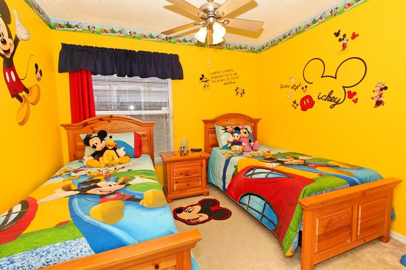 Kids Themed Rooms 5 of 15