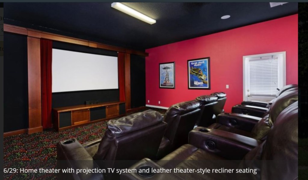 Some With Cinema Rooms 7 of 15
