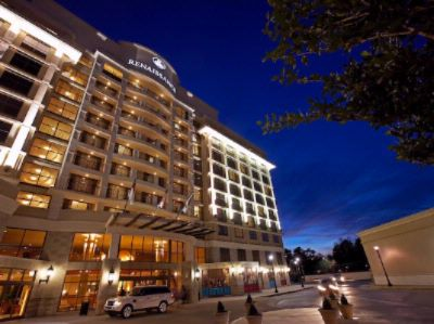 Renaissance Raleigh North Hills Hotel 4100 Main At Street Nc 27609