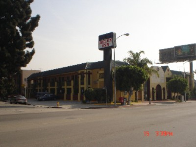 Image of Quality Inn Near Hollywood Walk of Fame