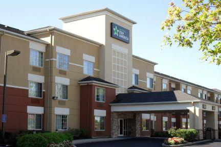 Extended Stay America King of Prussia 1 of 5