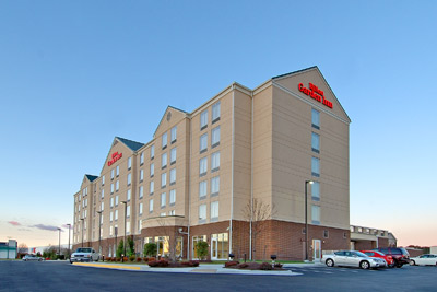 Hilton Garden Inn Washington DC / Greenbelt 1 of 6