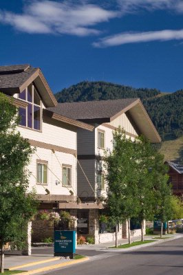 Homewood Suites by Hilton Jackson Hole 1 of 14