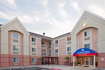 Image of Candlewood Suites Austin South