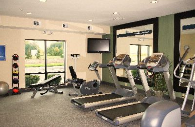 Precor Fitness Center 5 of 18