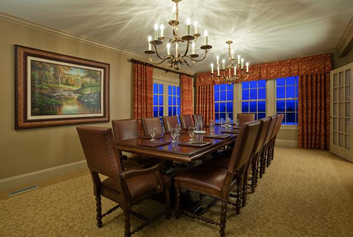 Eisenhower Boardroom 11 of 26