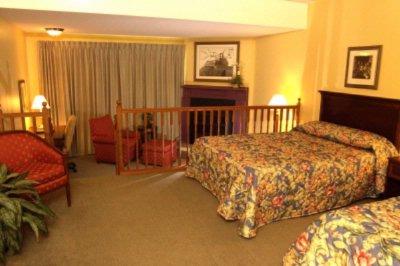 Horseshoe Resort 1 Of 14. PreviousNext