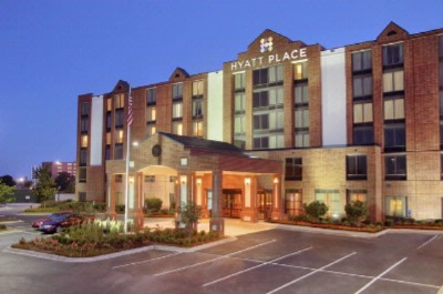 Image of Hyatt Place Baltimore Owings Mills