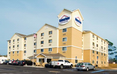 Suburban Extended Stay Hotel 1 of 7