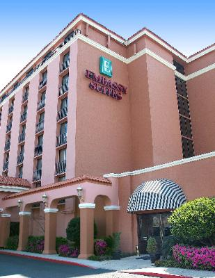 Embassy Suites Baton Rouge 1 of 6