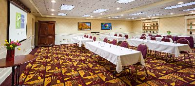 The Lafayette Meeting Room 10 of 10