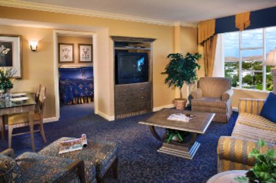 Hilton Grand Vacations Club Las Vegas 1 of 10