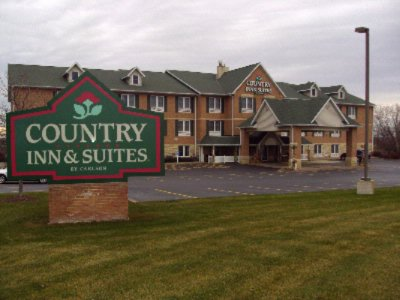 Image of Country Inn & Suites Galena