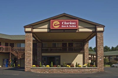 Clarion Inn & Suites 1 of 7