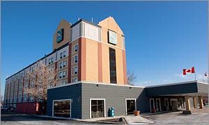 Image of Quality Inn & Suites Airport Toronto