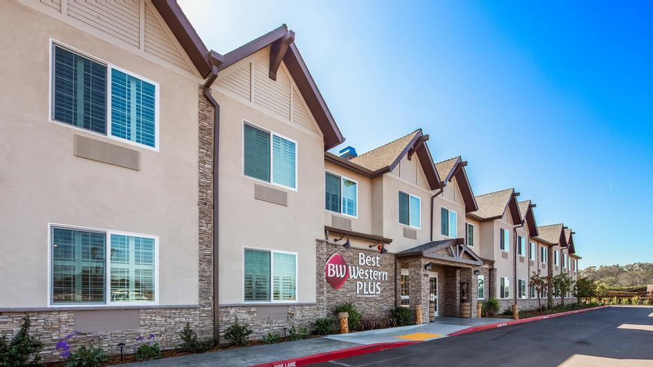 Best Western Plus Cameron\'s Inn