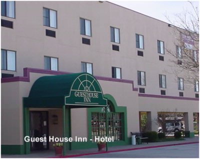 Image of Guesthouse Inn & Extended' Stay