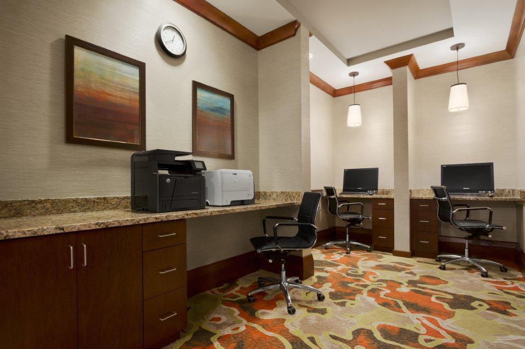 Complimentary 24-Hour Business Center 16 of 26