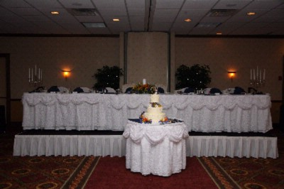 Ballroom-Headtable 14 of 16