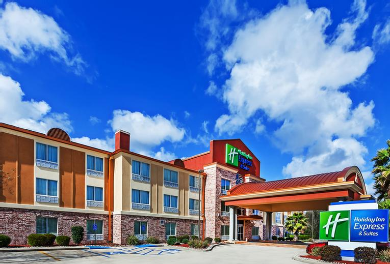 Holiday Inn Express & Suites Lafayette South 1 of 12