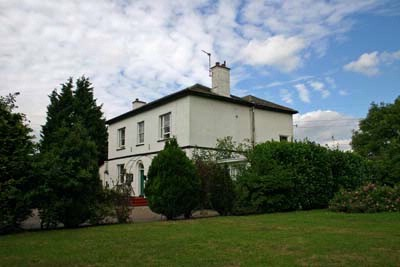 Image of Stifford Clays Hotel