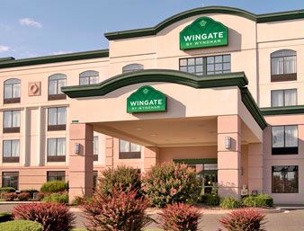 Image of Wingate by Wyndham Vineland Nj