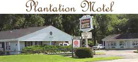 Plantation Motel 1 of 7