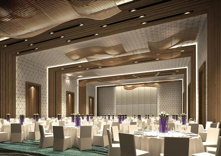 Grand Ballroom (Pla Wan) 6 of 7