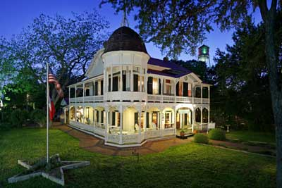 Image of Gruene Mansion Inn