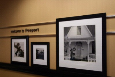 Image of Hampton Inn Freeport