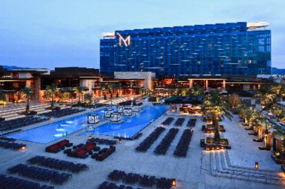 M Resort Spa & Casino 1 of 6
