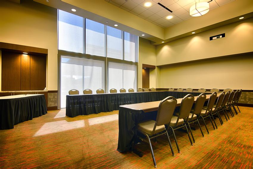 Hurst Conference Center Meeting Room 5 Or 6 30 of 34