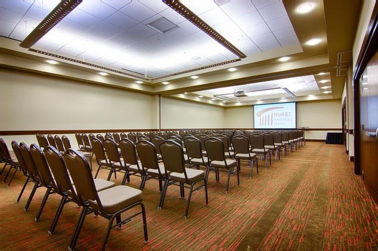 Hurst Conference Center Meeting Room 1 & 2 31 of 34