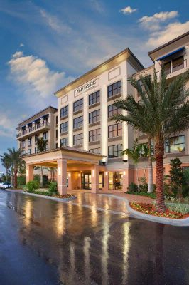 Image of Four Points by Sheraton Punta Gorda Harborside