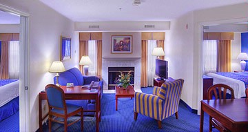 Image of Residence Inn Charlotte South
