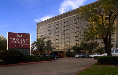 Image of Crowne Plaza Houston Northwest Brookhollow