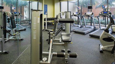 Complimentary Fitness Center 8 of 23