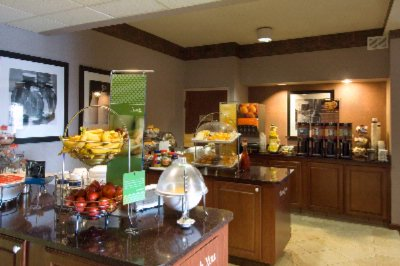 Free Hot Breakfast Buffet & Evening Reception Everyday! 11 of 13