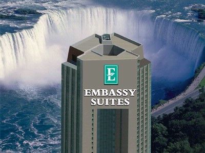 Embassy Suites Hotel 1 of 27