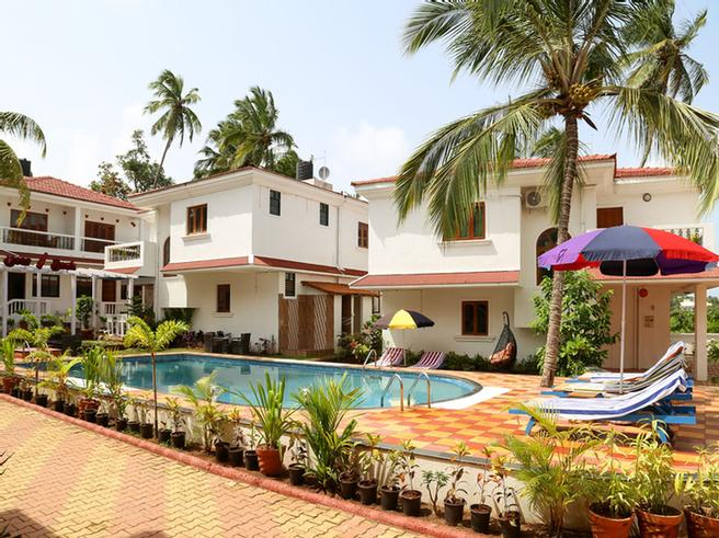 Resorts In Goa 8 of 16