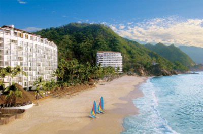 Dreams Puerto Vallarta Resort & Spa All Inclusive 1 of 15